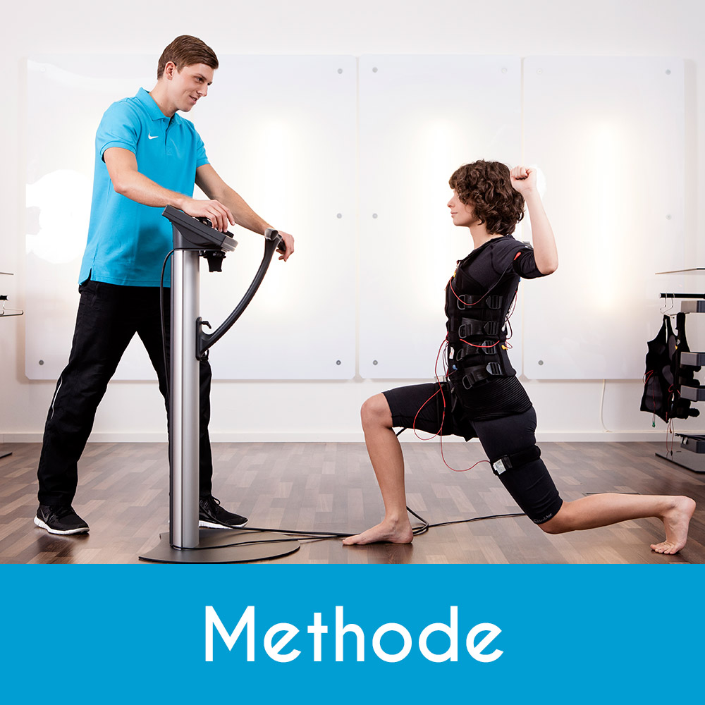 Methode Shapes EMS Straubing