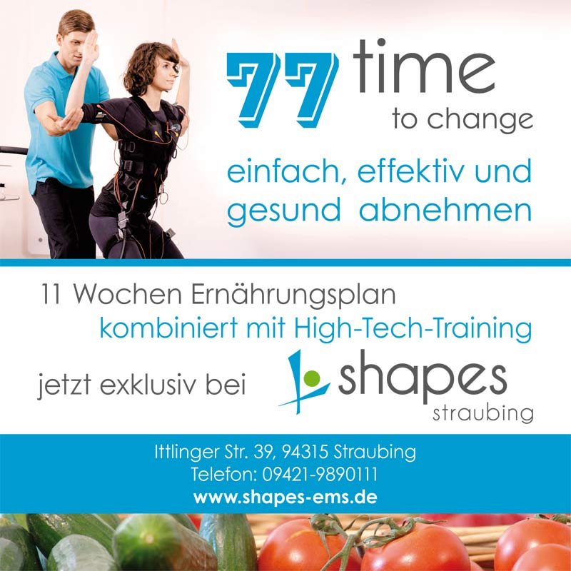 Time-to-Change-Anzeige